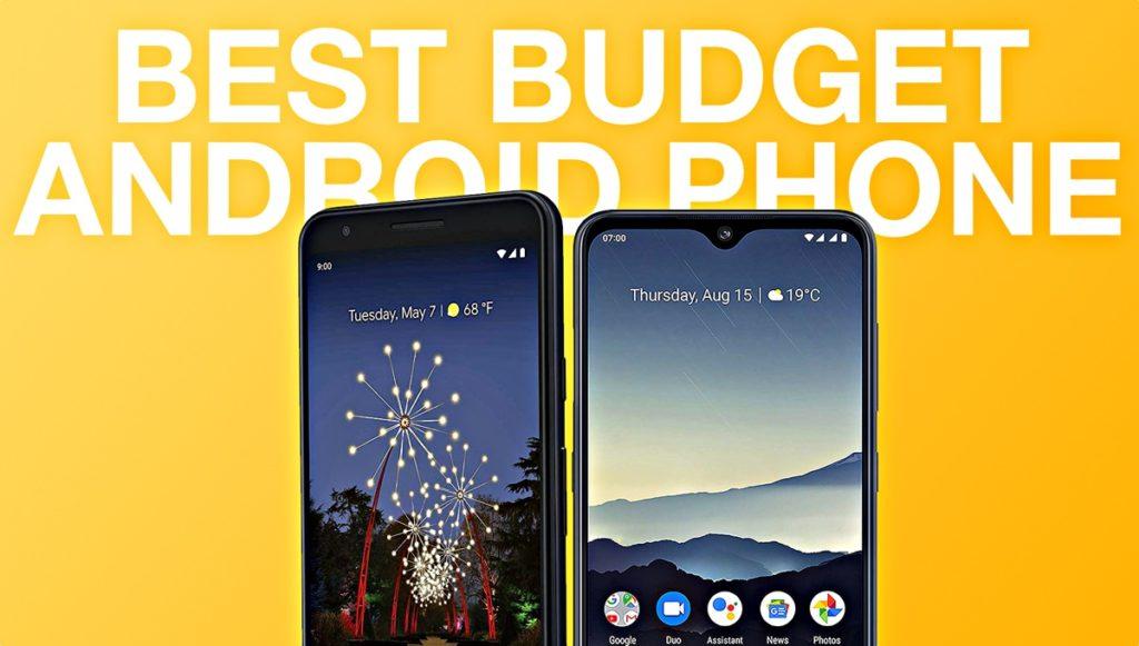 Budget Phones This Festive Season