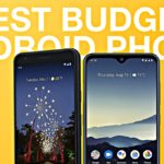 Your Top Guide to The Best Budget Phones This Festive Season