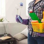 Bond Cleaning in Melbourne – The Importance of Hiring Services From a Cleaning Company