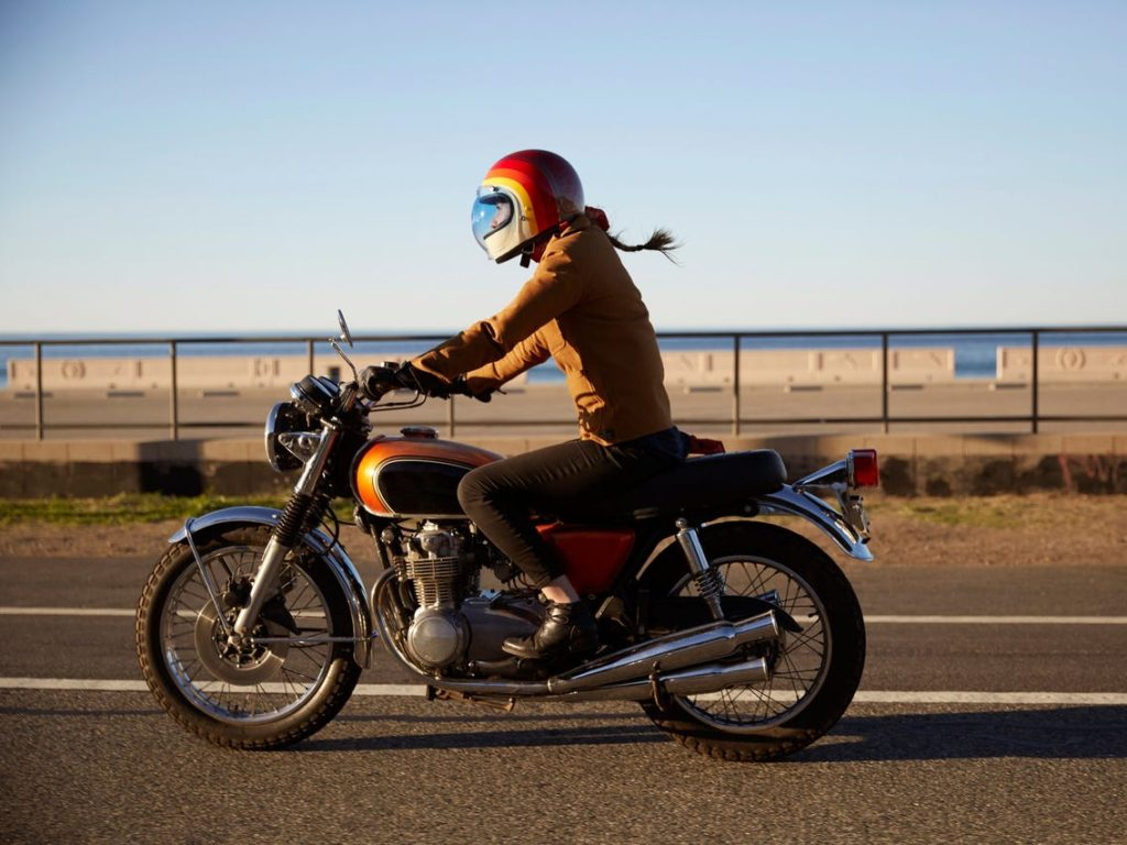 How to Save the Most on a New Motorcycle