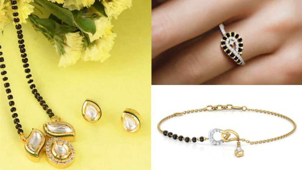 Ways to Wear Your Mangalsutra